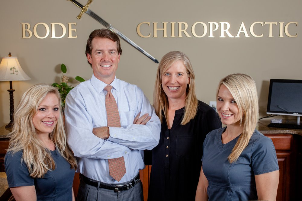 Bode Chiropractic Center: 300 Magnoia Square Ct, Aberdeen, NC