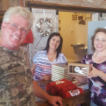 Photo Of Miss Kays Sweets Eats West Monroe La United States
