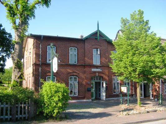 Unter Den Linden Restaurants Oberstr 36 Oelixdorf Schleswig