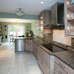 Photo Of Signature Kitchens Additions U0026 Baths   Rockville, MD, United  States. Kitchen ...