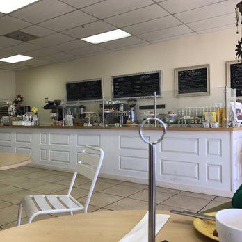 Cafe Soleil Menu St Pete Beach