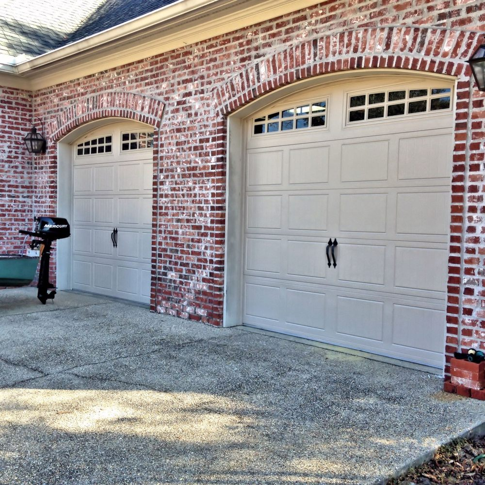Doorways 21 foto servizi per porte di garage 13052 for 2 piedi quadrati per garage