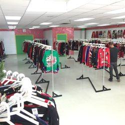 Ugly Christmas Sweater Shop, East Mockingbird Lane, Dallas, TX ...
