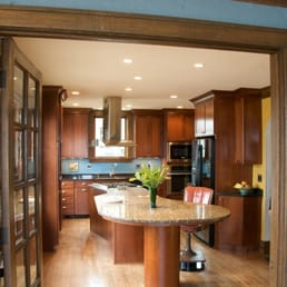 Attractive Photo Of Cabinet Masters   Madison, WI, United States. Kitchen Remodel On  Monona