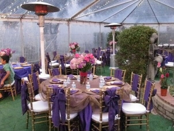 Photo Of Classe Party Rentals