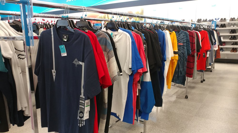 Ross Dress for Less: 1465 E Lasalle Dr, Bismarck, ND