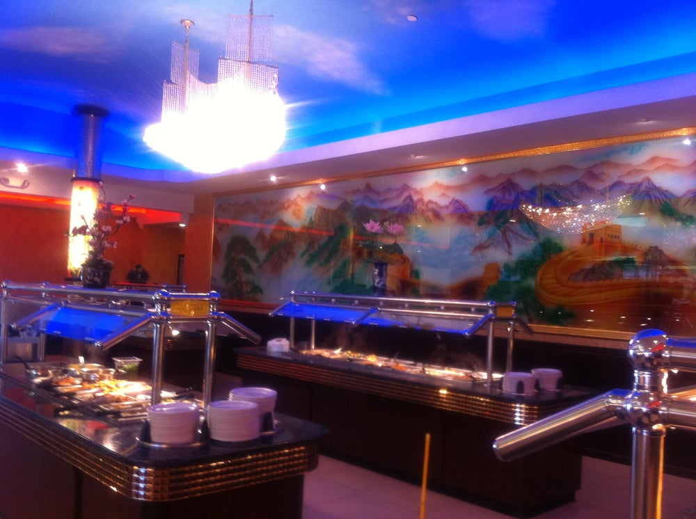Chinese Food Near Odessa Fl