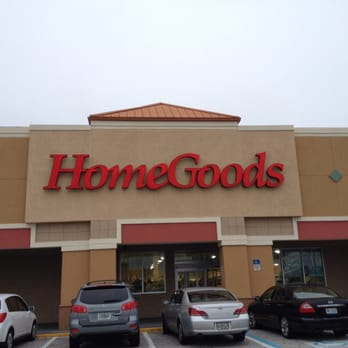 Photo Of Homegoods Store   Jacksonville Beach, FL, United States