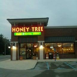 Honey Tree Restaurant Near Me