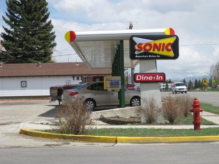 Fast Food In Gunnison Co