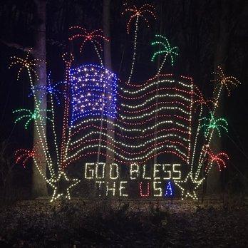 photo of hershey sweet lights hershey pa united states - Hershey Christmas Lights