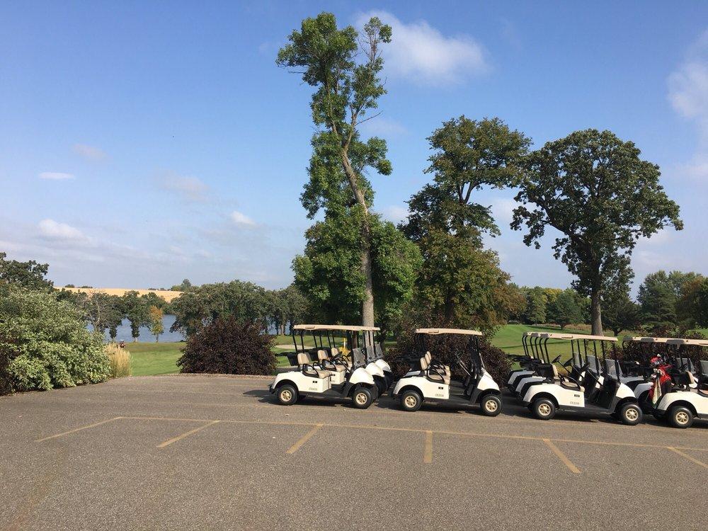 Crow River Golf Club: 915 Colorado St NW, Hutchinson, MN