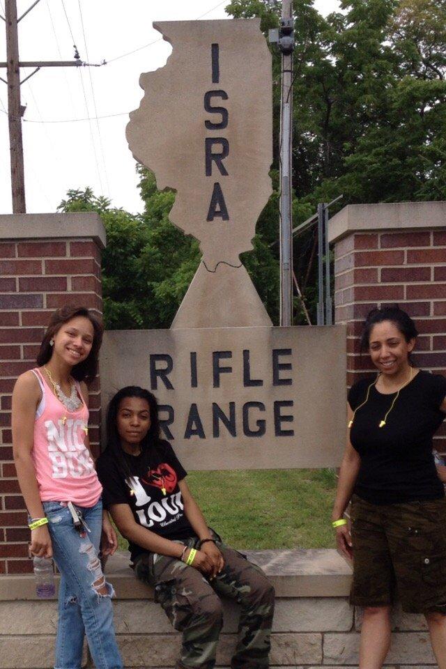 Kankakee Rifle Range Isra: 1589 N 7000W Rd, Bonfield, IL