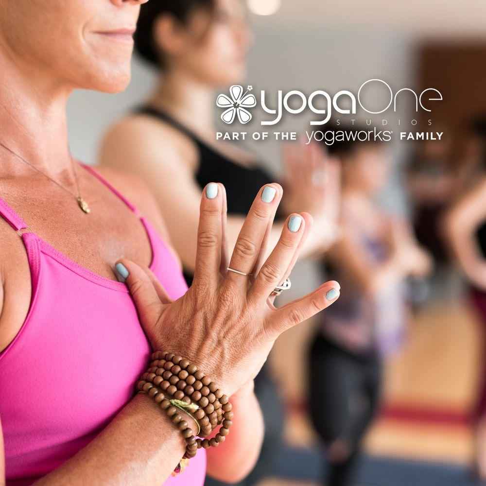 YogaWorks Midtown: 2100 Travis St, Houston, TX