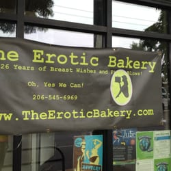 The erotic review seattle