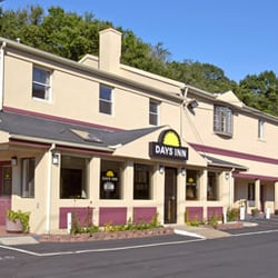Photo Of Days Inn Hamden Ct United States