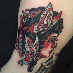 Charleston tattoo 44 photos tattoo 792 folly rd for Tattoo charleston sc