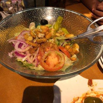 Olive garden italian restaurant 128 photos 160 reviews italian 3380 n scottsdale rd for Olive garden locations phoenix
