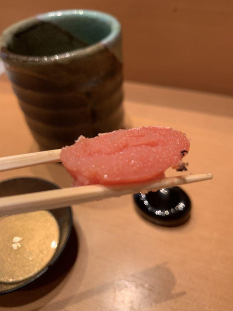 Manten Sushi