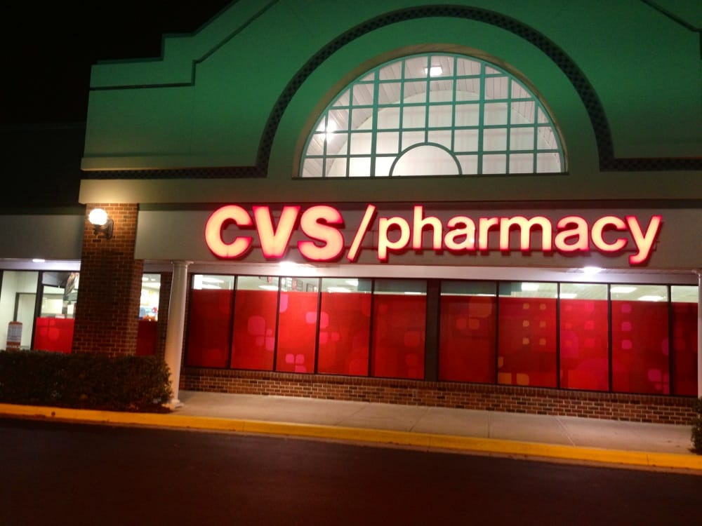 cvs pharmacy - closed - 28 reviews - drugstores