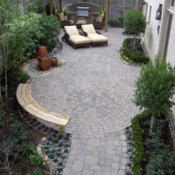 Good Photo Of Bellaire Pavers   Houston, TX, United States. Custom Designed  Walkway To