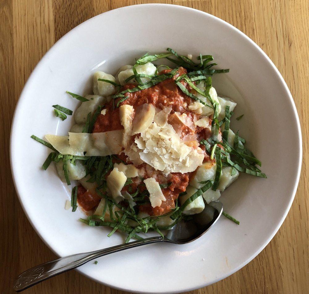 Sorci's Italian Cafe & Enoteca: 1012 Ryan Ave, Sumner, WA