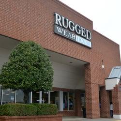 Photo Of Rugged Wearhouse   Charlotte, NC, United States