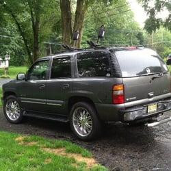 Route 46 Chevrolet Closed Auto Repair 412 Rt 46 W