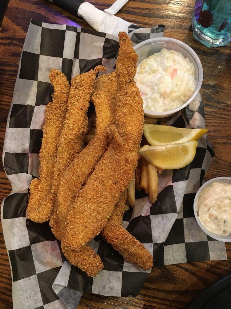 Cajun Jack's Bar & Grill: 1336 US Hwy 20 W, Elizabeth, IL