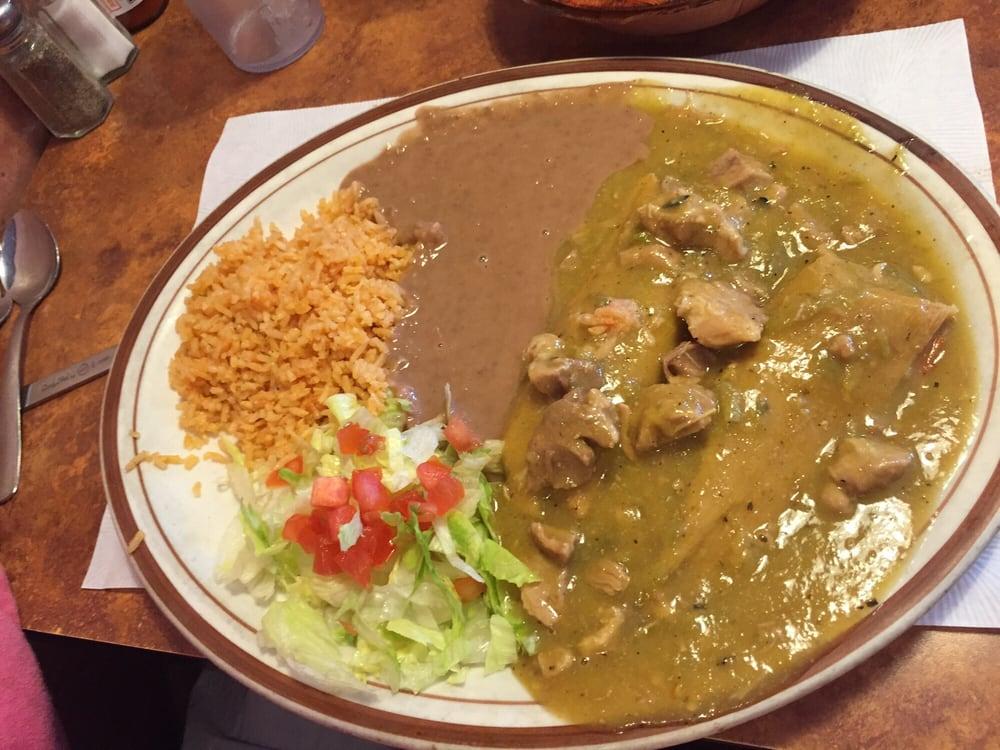 Hacienda Mexican Restaurant Redwood City