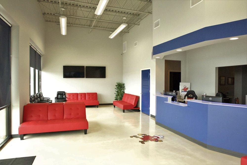 Fast-Tex Urgent Care: 791 Fm 1103, Cibolo, TX