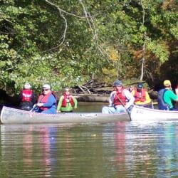 canoe livery hiram