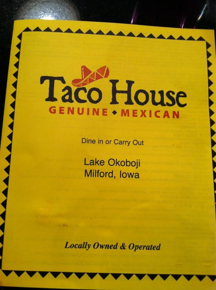 Best Mexican Food In Davenport Iowa