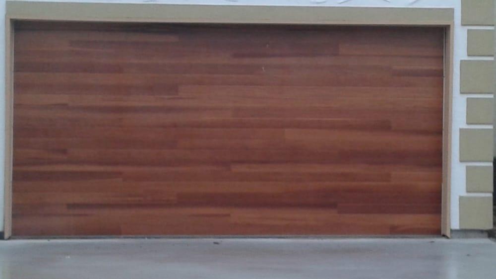Southwest Garage Door of Houston