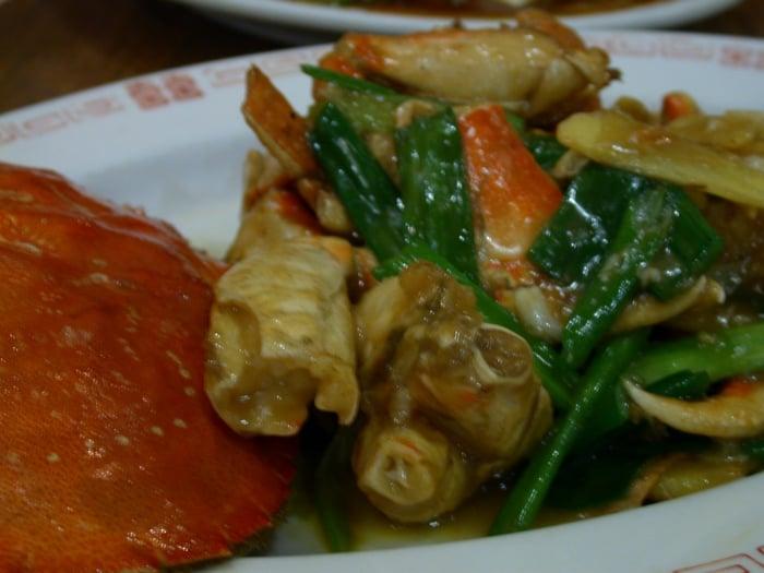 Dragon River Restaurant San Francisco Ca