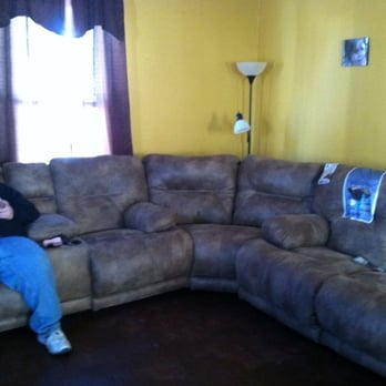 Photo Of Buckeye Furniture   Lima, OH, United States. Just Delivered