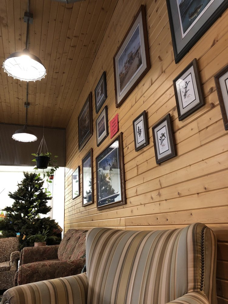 Lakes Latte: 31012 Government Dr, Pequot Lakes, MN