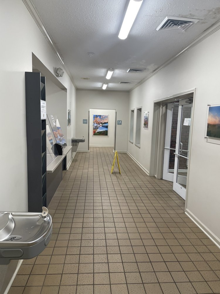 Rest Area: 10708 Ed Stephens Rd, Cottondale, AL