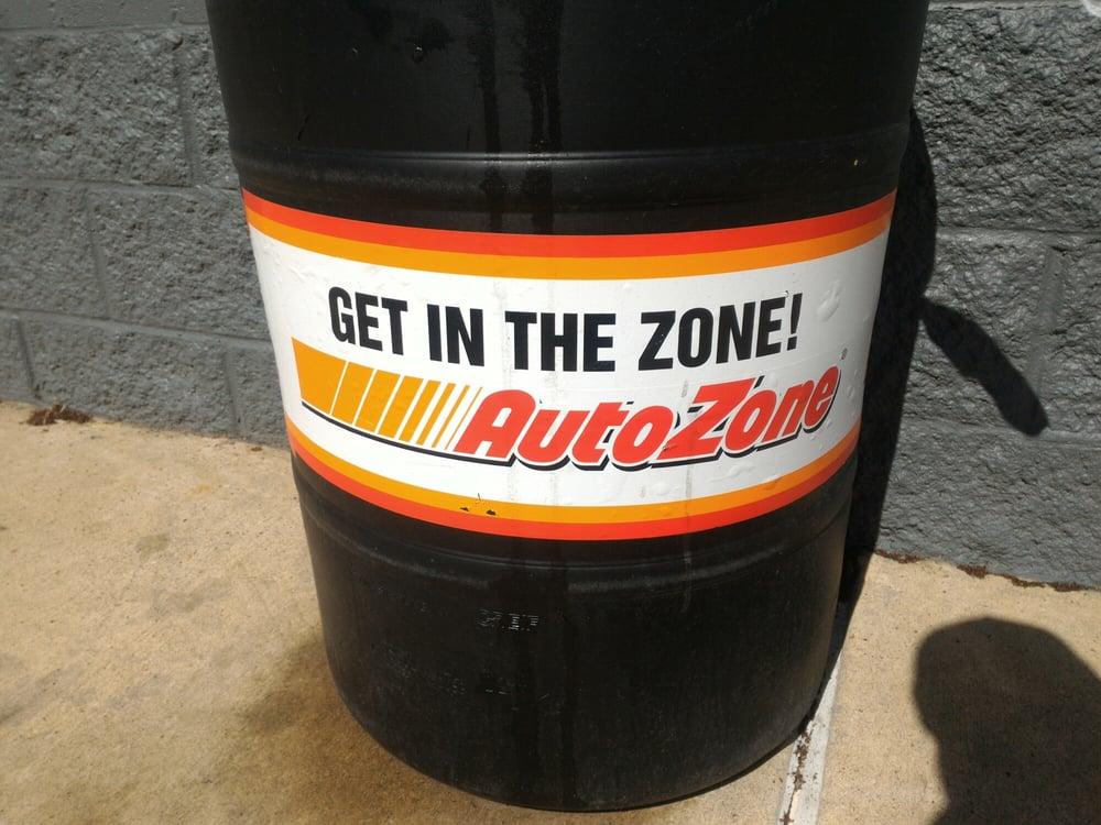 AutoZone - Auto Parts & Supplies - 541 Washington Blvd