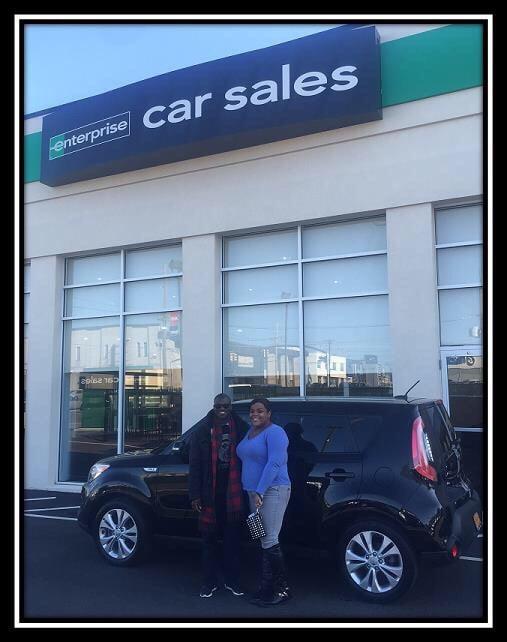 Enterprise Car Sales Hempstead Ny