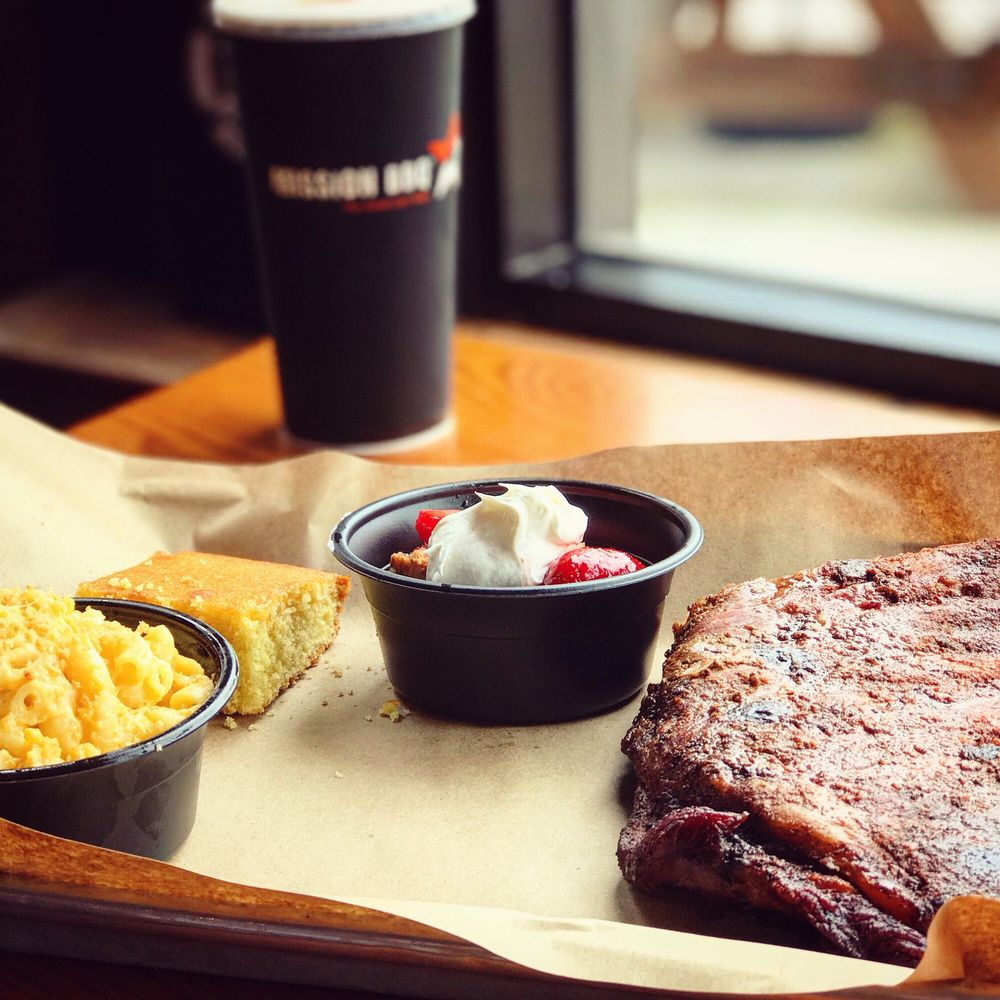 Mission BBQ: 116 S Independence Blvd, Virginia Beach, VA