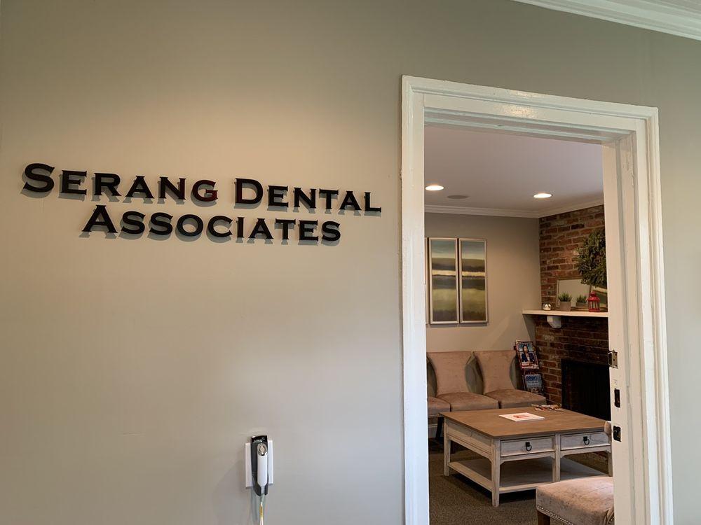 Serang Dental Associates