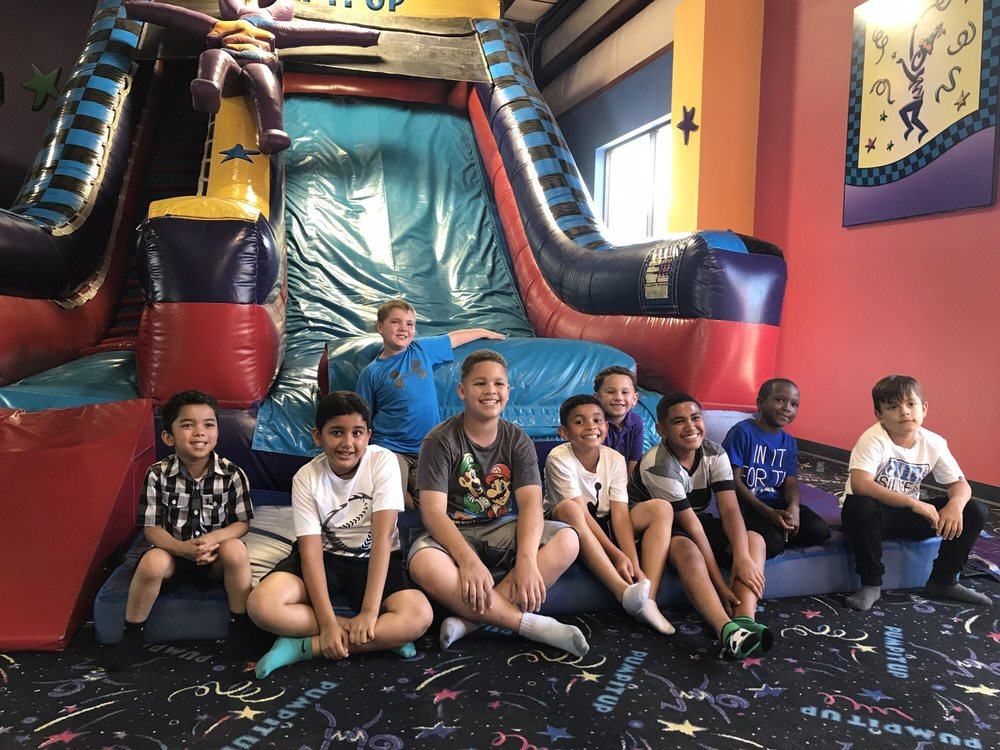 Pump It Up of Westchase: 12878 Commodity Pl, Tampa, FL