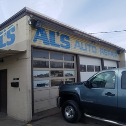 Al's Auto Repair - Auto Repair - 1100 Valley Mall Pkwy, East