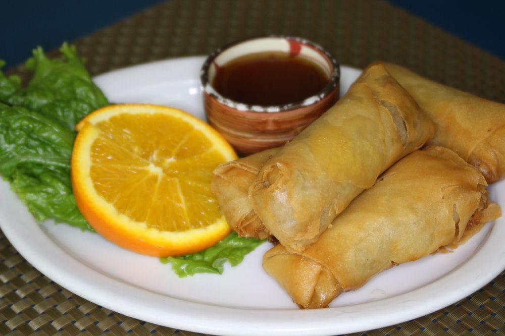 Thai Restaurant Esquimalt Bc