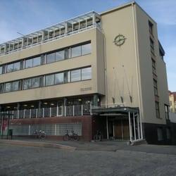 Aikuislukio Helsinki