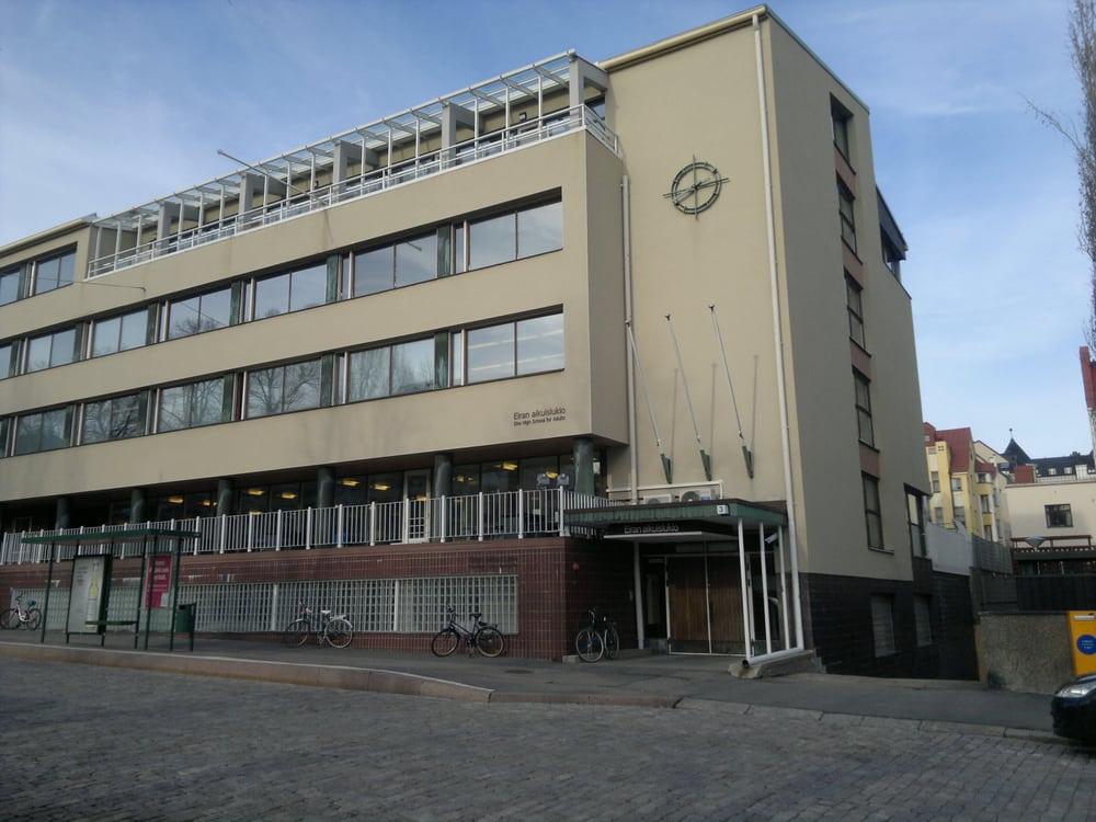 Helsinki Aikuislukio