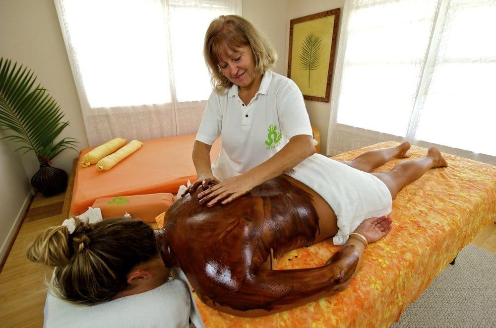 massage oops