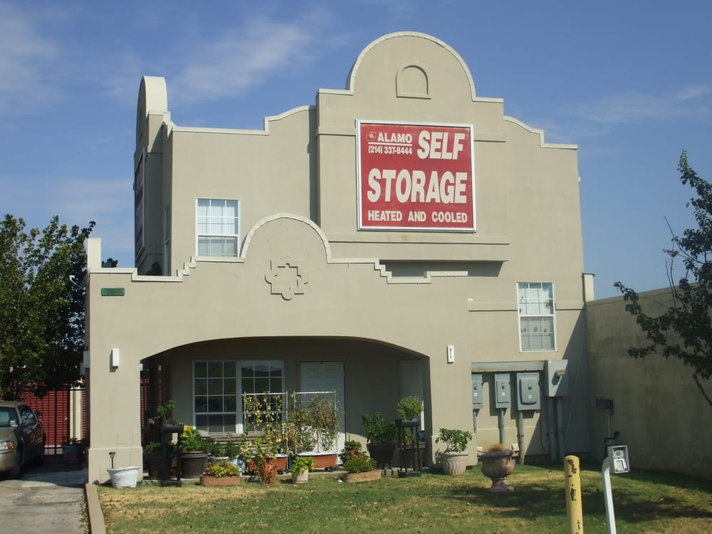 Alamo Self Storage Redbird Self Storage Amp Storage Units