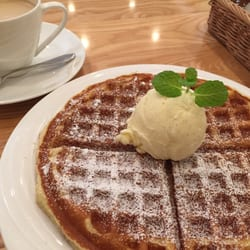 Konyusha - Cafes - 西区春日3-1...